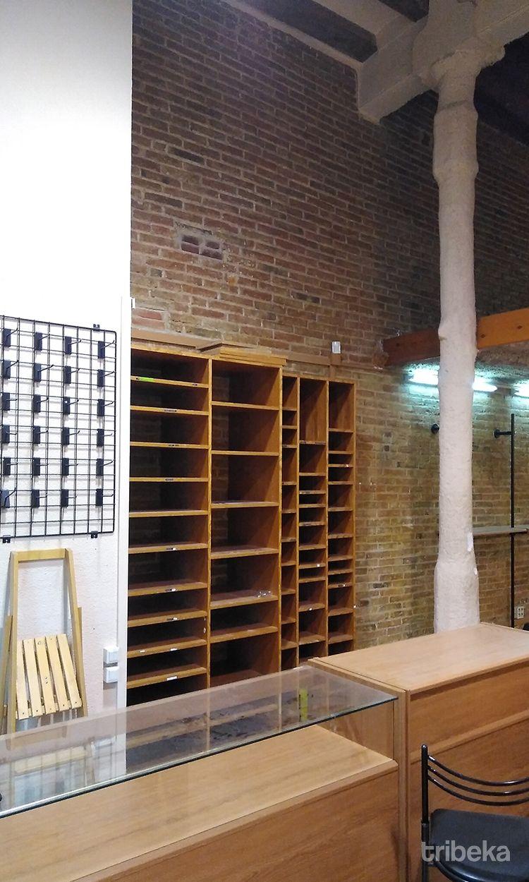 Tribeka Retail: Diseño de espacios de entrenamiento Kettlebell Barcelona 01