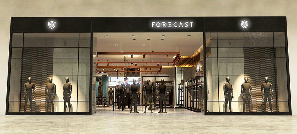 Cómo idear el diseño de una tienda de moda post-COVID - Forecast (Entrada)
