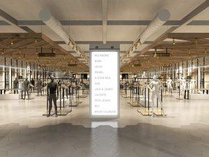 Cómo idear el diseño de una tienda de moda post-COVID - Unique Vision
