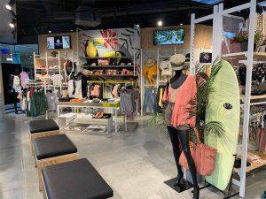 Cómo idear el diseño de una tienda de moda post-COVID - Volcom