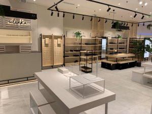 Nuevo concepto de tienda Ulanka - Mobiliario 2