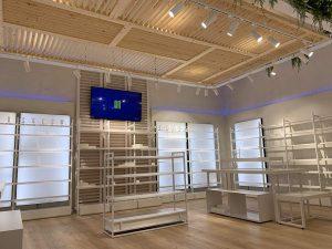 Nuevo concepto de tienda Ulanka - Mobiliario 3