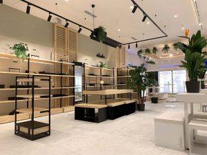 Nuevo concepto de tienda Ulanka - Recorrido 2