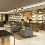 Diseño de tiendas adaptadas a cada país: el ejemplo saudí y de EAU - Al Jedaie Men's Fabrics 004