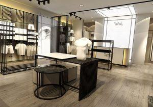 Diseño de tiendas adaptadas a cada país: el ejemplo saudí y de EAU - Secret (Caja, bloque 3)
