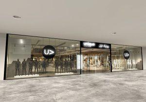 Diseño de tiendas adaptadas a cada país: el ejemplo saudí y de EAU - Unique Vision (Fachada, bloque 1)