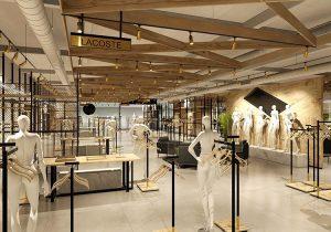 Diseño de tiendas adaptadas a cada país: el ejemplo saudí y de EAU - Unique Vision (Techos y producto, bloque 2)