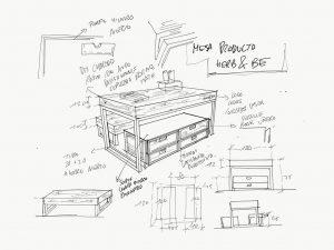 Ventajas contratar a un interiorista comercial profesional para tu tienda - Diseño 1