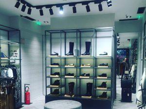 Descubre cómo desarrollamos los últimos conceptos de tienda de Parfois - V6 Zapatos