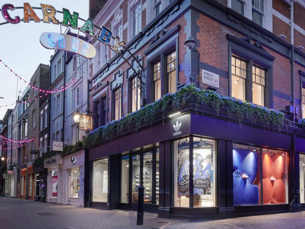 Nuevas experiencias de cliente en retail: arte y ocio para atraer nuevos públicos (Portada)