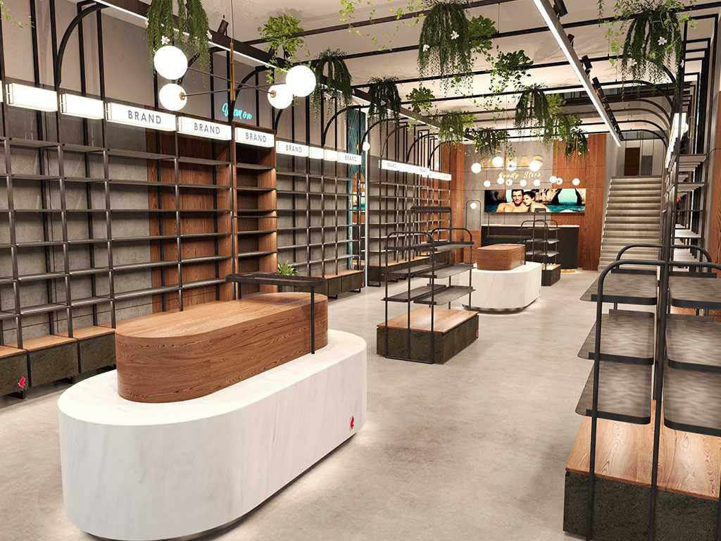 Cuál es el proceso ideal de creación de un concepto de retail - Portada