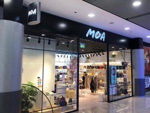 Diseño de escaparates post pandemia: un nuevo mundo para el retail - Moa (Escaparate)
