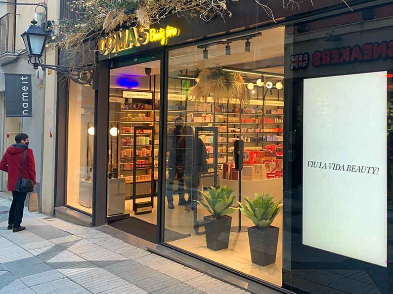 Diseño de escaparates post pandemia: un nuevo mundo para el retail - Portada