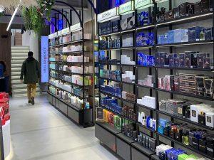 El retail post pandemia: omnicliente y experiencia personalizada (Comas expositores cliente)